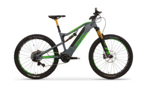 Technibike MTB Full Suspension