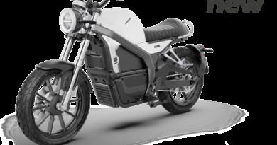 Horwin Motorrad demnächst bein uns!!